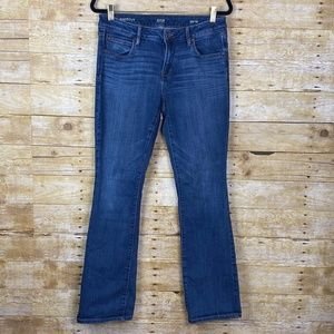 A.N.A BOOT CUT JEANS DARK WASH EUC SIZE 30